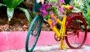 تعرف على خطوات طلاء الدراجة الهوائية