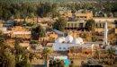 مدينة هون في ليبيا