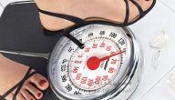 طريقة قياس الوزن المثالي