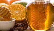فوائد عسل الاكاسيا