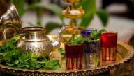 طريقة استخدام شاي غصن البان
