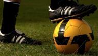 كيف تلعب كرة القدم جيدا
