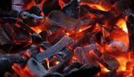 طريقة اشعال الفحم للشواء