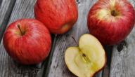 فوائد واضرار خل التفاح فى التخسيس