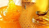 كيف تعرف العسل اصلي