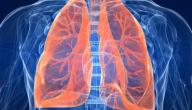 معلومات عن مرض تليف الرئة