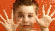 معلومات عن مرض التوحد لدى الاطفال