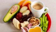 أكلات تزيد من سرعة الحيوان المنوي