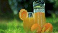 هل يوجد فوائد لشرب عصير البرتقال على الريق؟ إليك الإجابة
