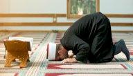 مفهوم الصلاة لغة وشرعا