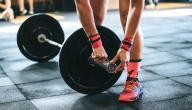 تمارين رياضية لازالة الكرش في اسبوع