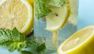 اضرار الليمون على الاسنان