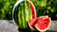 فوائد قشر البطيخ للشعر