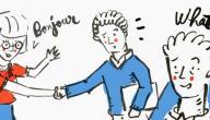 كيف اتعلم الفرنسيه