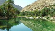 آثار عمان