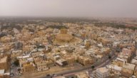 مدينة سلوى بالسعودية