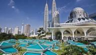 أفضل مكان في ماليزيا