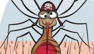 ما هو سبب مرض الملاريا