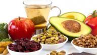 ماذا يسبب نقص فيتامين e