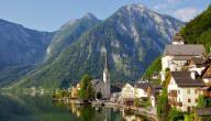 السياحة في نمسا