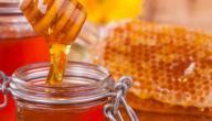 هل العسل مفيد للقولون