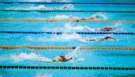 كيف أتعلم السباحة؟