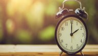 وسائل قياس الزمن
