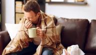 ما علاج نزلات البرد