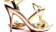 رؤية حذاء بكعب عالي في المنام