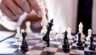 ما حكم لعبة الشطرنج