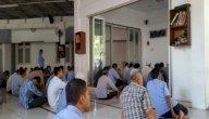حكم صلاة تحية المسجد اثناء خطبة الجمعة