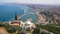 بحث حول مدينة وهران