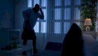 ما تفسير السرقة في المنام