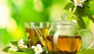 الشاي الأخضر: فوائده وأضراره