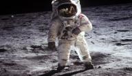 اول رجل صعد الى القمر