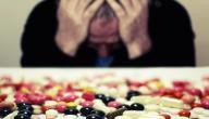 اعراض نقص الحديد والكالسيوم