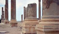 آثار لبنانية