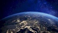 أول من اكتشف كروية الأرض عمليا