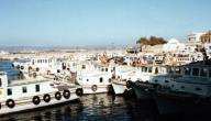 جزيرة أرواد في طرطوس