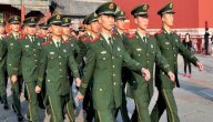 مفهوم الامن العسكري