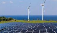 مفهوم الطاقة المتجددة