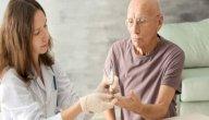 علاج فطريات القدم لمرضى السكري