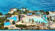 جزيرة ايانابا في قبرص