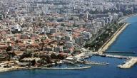 أجمل شواطئ قبرص