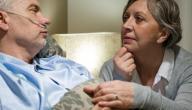 علامات سكرات الموت للمريض
