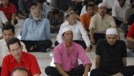 عدد المسلمين في ماليزيا