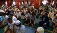 عدد سكان المسلمين في الصين
