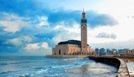 عدد المساجد في المغرب