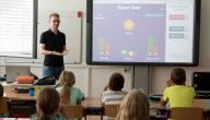 الوسائل التعليمية الحديثة والتقليدية