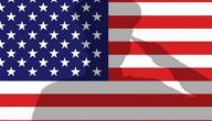 كم عدد النجوم في علم أمريكا؟
